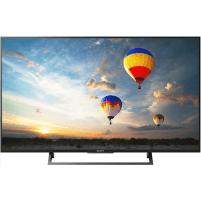 "TV Sony KD49XE8005BAEP 49"" (124 cm) "", Smart TV, Android, UHD 4K, 3840 × 2160 pixels, Wi-Fi, DVB-T/T2/S/S2, Black, 124 cm"