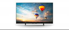 Televizorius Sony KD49XE8005BAEP LED/ LCD televizoriai