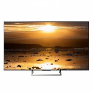 Televizorius Sony KD55XE7077S