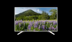 Televizorius Sony KD55XF7077SAEP LED/ LCD televizoriai