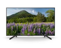 Televizorius Sony KD65XF7596BAEP LED/ LCD televizoriai