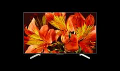 Televizorius Sony KD75XF8596BAEP LED/ LCD televizoriai
