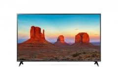 Televizorius Television LG 55UK6300-PRODUCT AFTER REPAIR LED/ LCD televizoriai