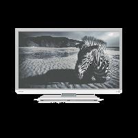 Televizorius Toshiba 32W1334DG 31,5'' (80cm) LCD LED TV LED/ LCD televizoriai