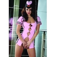 Teminis kostiumas Skrydžio palydovė S Costumes
