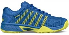 Teniso batai vaik. HYPERCOURT EXP HB 445 /37.5 Lauko teniso bateliai ir apranga