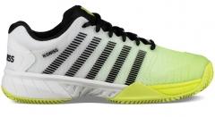 Teniso batai vyr. HYPERCOURT EXP HB 170/42 Lauko teniso bateliai ir apranga