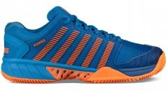 Teniso batai vyr. HYPERCOURT EXP HB 427/41.5 Lauko teniso bateliai ir apranga