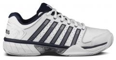 Teniso batai vyr. HYPERCOURT EXP LRT HB 167/44.5 Lauko teniso bateliai ir apranga