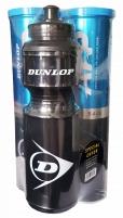 Teniso kamuoliukai Dunlop ATP OFFICIAL 2x4-tin+DOVANA gertuvė Outdoor tennis balls