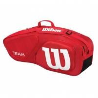 Teniso krepšys New Team II 3pk Lauko teniso priedai