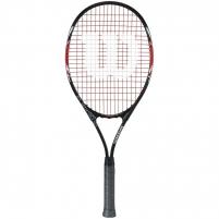 Teniso raketė Wilson Fusion XL L3 WRT30070U3 Lauko teniso raketės