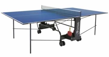 Teniso stalas indoor 16mm CHALLENGE INDOOR Table tennis tables
