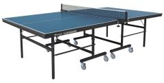 Teniso stalas indoor 16mm CLUB INDOOR 2dėž. Galda tenisa galdi