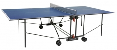 Teniso stalas indoor 16mm PROGRESS INDOOR Galda tenisa galdi
