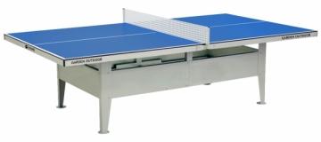 Teniso stalas outdoor 6mm GARDEN OUTDOOR Galda tenisa galdi