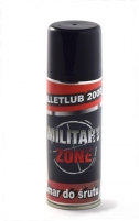 Tepalas Pelletlub 2000, 200ml
