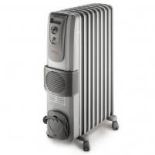 Tepalinis radiatorius Delonghi KH 770720 V Tepaliniai sildītāji