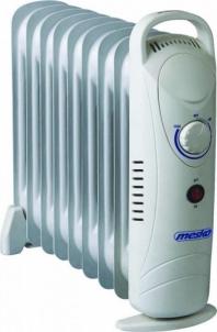 Tepalinis radiatorius Mesko MS7805 | 9 sekcijų Šildytuvai tepaliniai