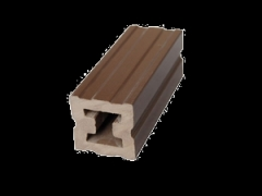 Terraced composite ledger LSJ-02 2200x38x38 mm Terraced boards