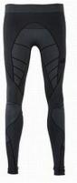 Termo kelnės AMANDA 80003 204 XS/S black/grey