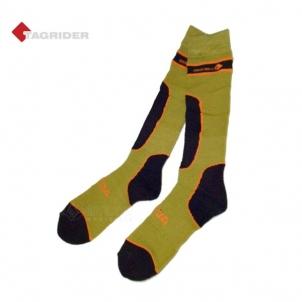 Termo kojinės TAGRIDER Discovery Action Thermo +5C/-25C Sieviešu zeķbikses/zeķes
