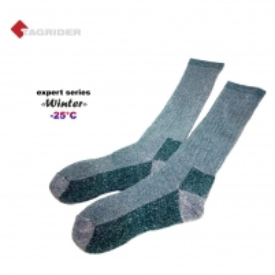 Termo kojinės TAGRIDER Expert Winter -25°C Women's tights/stockings
