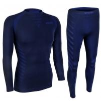 Termo kostiumas Spokey WINDSTAR, L/XL Fishing underwear clothes