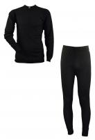 Termo kostiumas vaik. 29307 20 164 black Žvejybiniai apatiniai rūbai