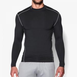 Termo marškinėliai Under Armour Mock M 1265648-001 Winter protection and clothing