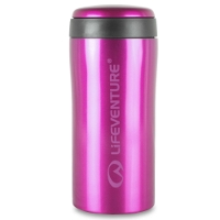 Termo puodelis LV TH MUG rožinis