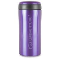 Termo puodelis LV TH MUG violetinis