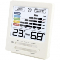 Termometras Techno Line WAS 9420 Thermo- / Hygrometer with Mould Alert