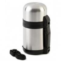 TERMOSAS 1L MAISTUI/SKYSČIAMS Vacuum flasks