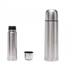 Termosas met. 0.5L Cook line ETA3172 Vacuum flasks