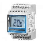 Termostatas, ETN4-1999, 16A, -19,5/+70C. gr. sensor, Comfort heat 19113682
