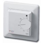 Termostatas elektroninis su grindų temperatūros davikliu, montuojamas ant sienos, Comfort heat 19111801