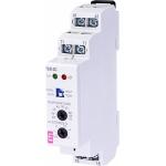 Termostatas TER-3C, AC/DC 24-240V, ETI 02471802 Šildymo kabeliai