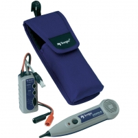 Testeris GreenLee 711K Test leads measurement device, Cable and lead finder, Cable tester