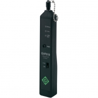 Testeris GreenLee GVF610 Test leads measurement device, Cable and lead finder, Cable tester