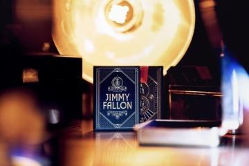 Theory11 Jimmy Fallon kortos
