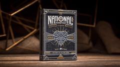 Theory11 National kortos