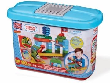 Thomas & Friends Mega Bloks 10633 Lego bricks and other construction toys