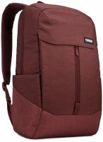 Thule Lithos Backpack 20L TLBP-116 Dark Burgundy (3203634)