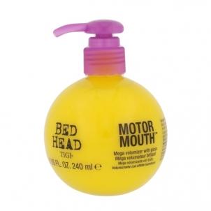 Tigi Bed Head Motor Mouth Cosmetic 240ml Plaukų stiprinimo priemonės (fluidai, losjonai, kremai)