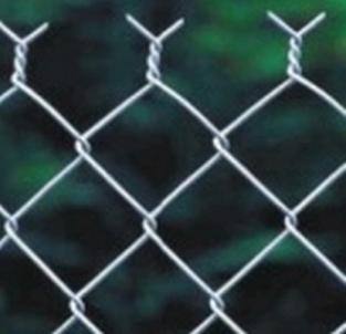 Tinklas cinkuotas regztas 2x50x50 mm 2,0 (25m, 50 kv/m) Tvorų tinklai regzti cinkuoti