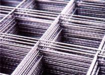 Tinklas grindims 150x150x5 2400x6000 (14,4m2)