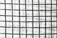 Mesh tvoros, cink. virintas 19mmx19mmx25mx1,0m (1,45mm) Fences nets welded galvanized