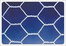 Tinklas tvoros HEXAGONAL, cink. 19mmx19mmx10mx1,0m. (0,7mm) Tvorų tinklai regzti cinkuoti