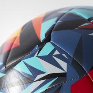 Tinklinio kamuolys Adidas IN FUN BEACH juodas